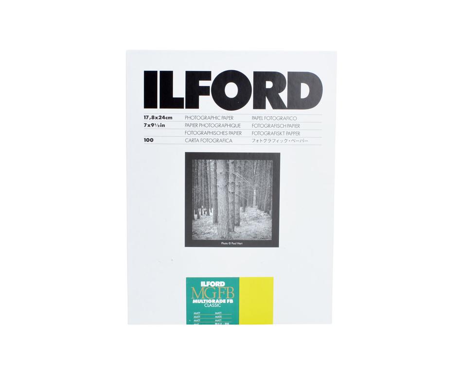 ilford multigrade 5K classic