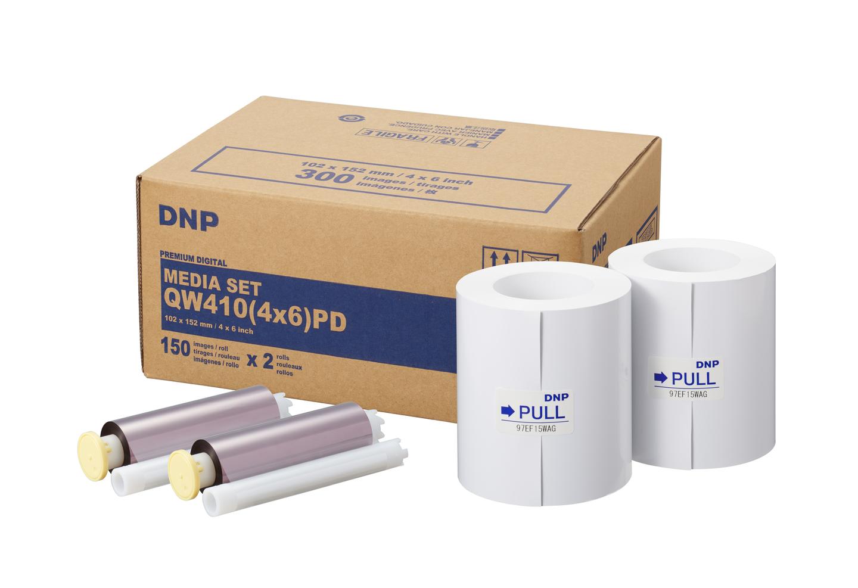QW410(4x6)PD