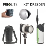 Priolite M-PACK kit DRESDEN 1000J