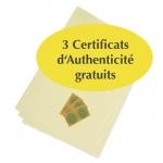 Photo Rag Baryta 315Gr - A3+  - 25 Feuilles + 3 certificats offerts