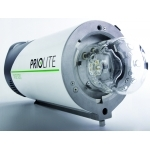 Priolite - Dome de verre transparent