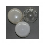 Priolite - Glass dome frosted & coated