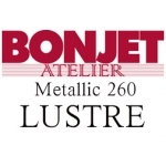 Bonjet Metallic Lustré 260Gr