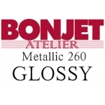 Bonjet Metallic Gloss 260Gr