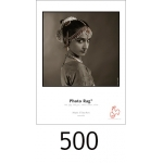 "Photo Rag 500 - 24""x30"" (610mmx 762mm) 25 Sheets"