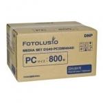 DNP -  DS40 - 10x15cm / Carton de 2 x 400 tirages