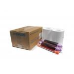 DNP -  DS40 - 15x20cm / Carton de 2 x 200 tirages