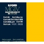 ILFORD RC Multigrade IV 25M Satiné