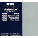 ILFORD RC WarmTone Multigrade IV Perlé