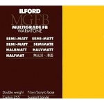 ILFORD Multigrade FB WarmTone Perlé