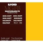 ILFORD Multigrade FB WarmTone Perlé