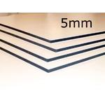 Panexpan 5mm ( PVC Âme noire )