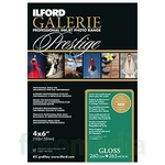 Ilford Prestige Gloss 260 Gr