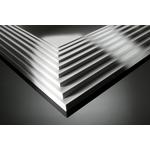 PVC Expansé ( léger ) Adhésif 2mm