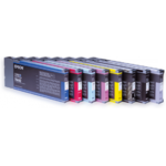 EPSON Cartouche pour SP 4000/7600/9600 - 220ml -