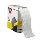Velcro adhésif en Pastilles 19mm x 200