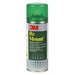 Colle 3M Re-Mount 400ml
