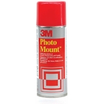 Colle 3M Photo Mount 400ml