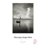Hahnemühle Photo Rag® Bright White  310Gr/m²