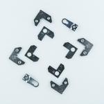 Set de montage Châssis Aluminium