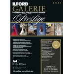 Ilford Galerie Prestige Smooth Cotton Rag