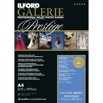 Ilford Galerie Prestige Cotton Artist Textured