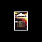 Lithium 2CR5 Panasonic 6V Date 2022