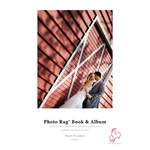 Photo Rag® Book & Album