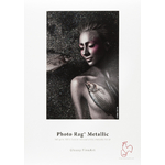 Hahnemühle Photo Rag® Metallic 340Gr/m²
