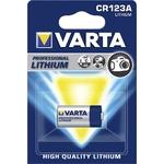 Pile CR123A VARTA