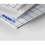 KAPAFIX ADH 5mm - 70x100 cm / Par 12 plaques