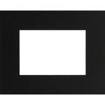 Passe-Partout Noir Cadre Gallery