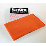 ILFORD Chiffon anti-statique orange