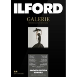 ILFORD Galerie Smooth Cotton Sonora 320Gr/m², 10 x 15 cm (A6), 50 feuilles