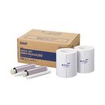 DNP - Papier thermique pour DP-QW410 (Standard Digital) - 300 tirages 10x15