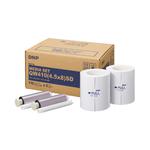 DNP - Papier thermique pour DP-QW410 (Standard Digital) - 220 tirages 11x20