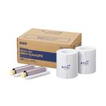 DNP - Papier thermique pour DP-QW410 (Premium Digital) - 300 tirages 10x15