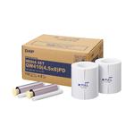 DNP - Papier thermique pour DP-QW410 (Premium Digital) - 220 tirages 11x20