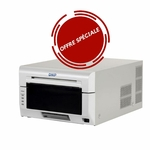 DNP DS-620 + 1 carton 10x15 ( 800 Tirages ) ou 15x20 ( 400 Tirages ) OFFERT