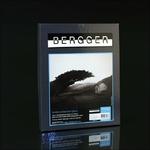 Bergger Prestige Ton Chaud Brillant 280g/m², 106,7 cm x 30 m, 1 rouleau