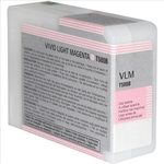 EPSON Encre Vivid Light Magenta SP 3800/3880 (80ml)