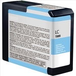 EPSON Encre Light Cyan SP 3800/3880 (80ml)