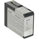 EPSON Encre Light Black SP 3800/3880 (80ml)