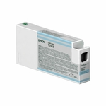EPSON Encre Light Cyan SP 7890/7900 9890/9900 (350ml)