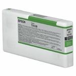 EPSON Encre Vert SP 4900 (200ml)