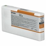 EPSON Encre Orange SP 4900 (200ml)