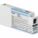 EPSON ENCRE Light Cyan SC-P6000/7000/7000V 8000/9000/9000V 350ml