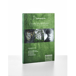 Hahnemühle Agave 290g/m², A4, 25 feuilles