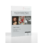 Hahnemühle Photo Rag® Bright White 310g/m², A4, 25 feuilles