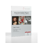 Hahnemühle German Etching 310g/m², A4, 25 feuilles